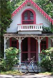 Victorian Cottage 2