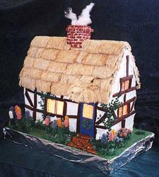 Victorian Cottage 7