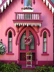 Victorian Cottage 3
