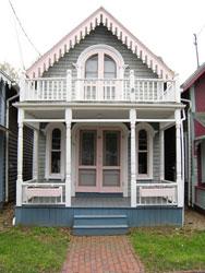 Victorian Cottage 4