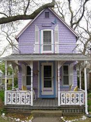 Victorian Cottage 5