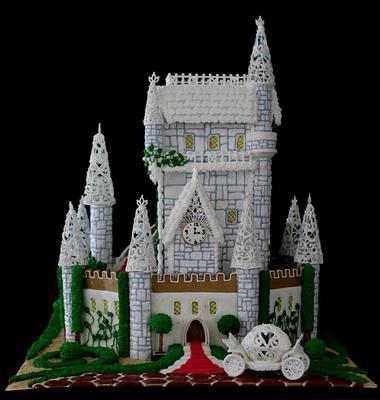 Cindy's Castle 2013