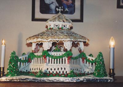 The Holiday Gazebo
