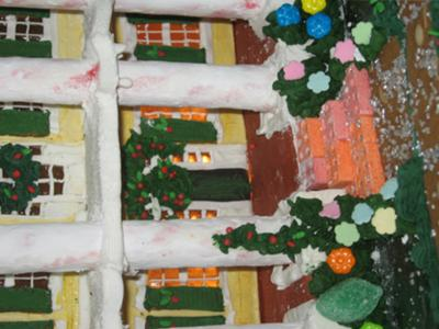 Gingerbread Plantation