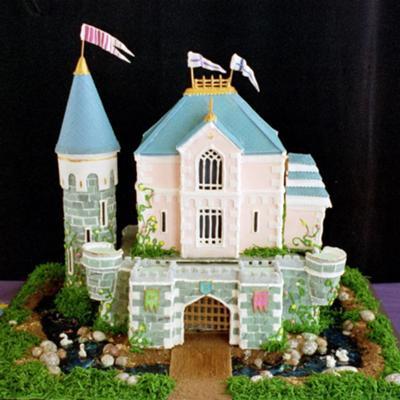 Kristina's Castle