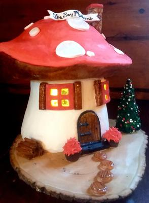 The Bay Mushrooms