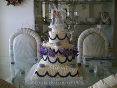 Sweet P's Custom Cakes