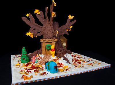 Grove Park Inn Gingerbread