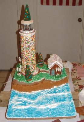 Dottie's Lighthouse