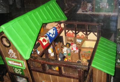 North Pole General Store