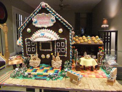Sophia's Bakery