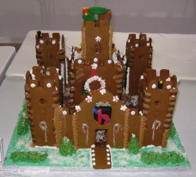 The Houseman Family Castle/2008